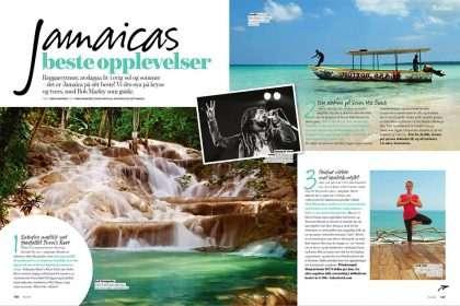 Jamaica beste opplevelser